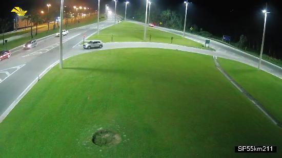 Cam�ra Tr�nsito Riviera Norte
