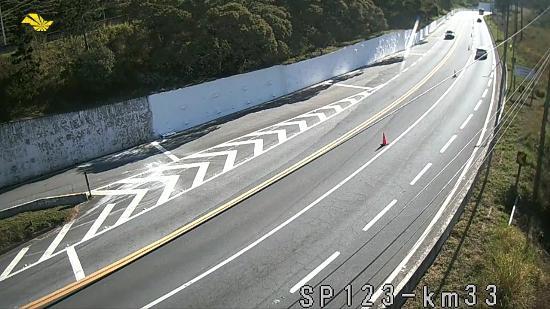 SP123 Km 33